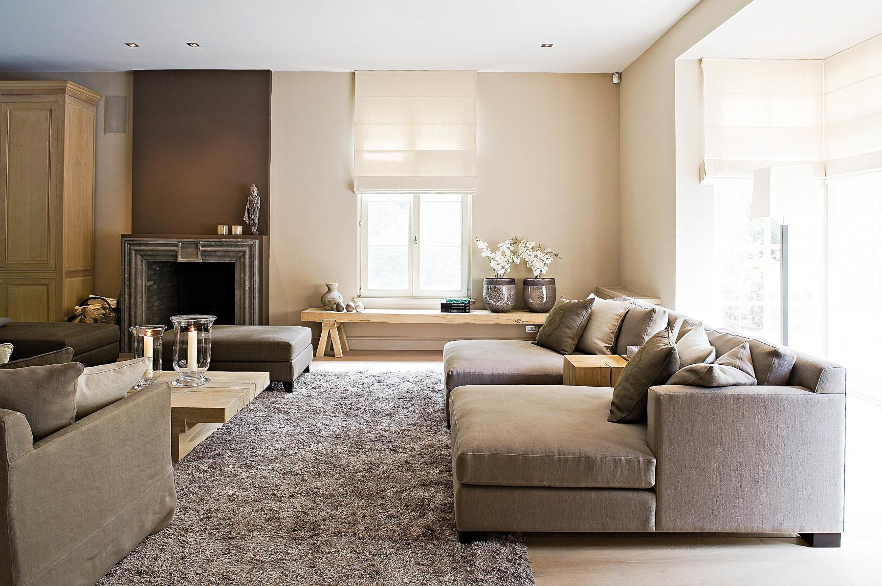 herbstdekoration wohnzimmer raum und m beldesign inspiration. Black Bedroom Furniture Sets. Home Design Ideas
