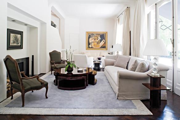Interior Design Wohnzimmer