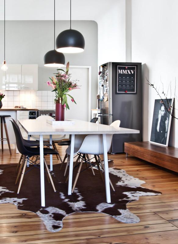 Kücheneinrichtung Scandii-Look Westwing Homestories