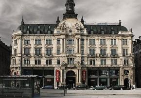 Kokon am Lenbachplatz