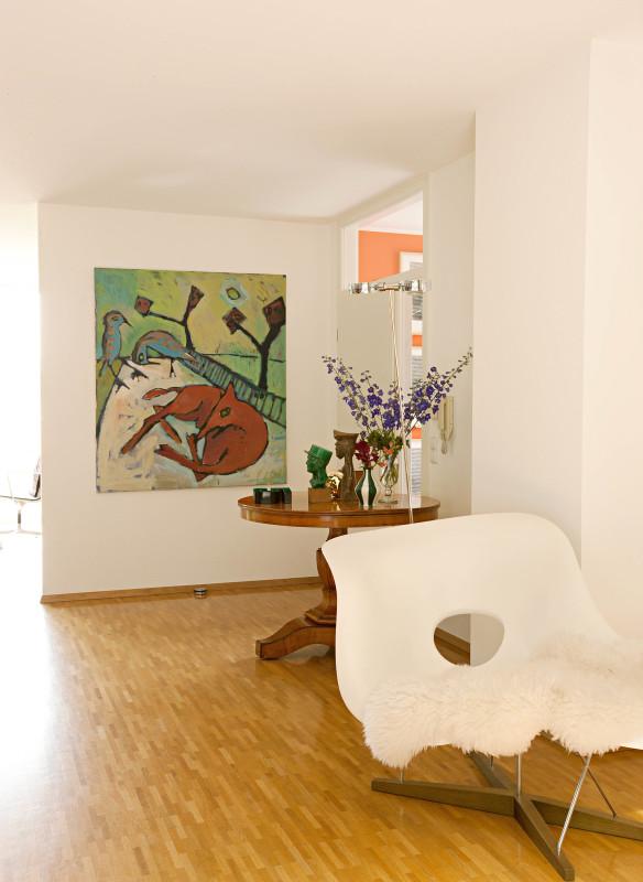 Wohnzimmer von Bettina Gaede