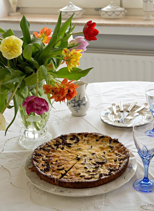 Ein Kuchen von Rosetta Nosbusch