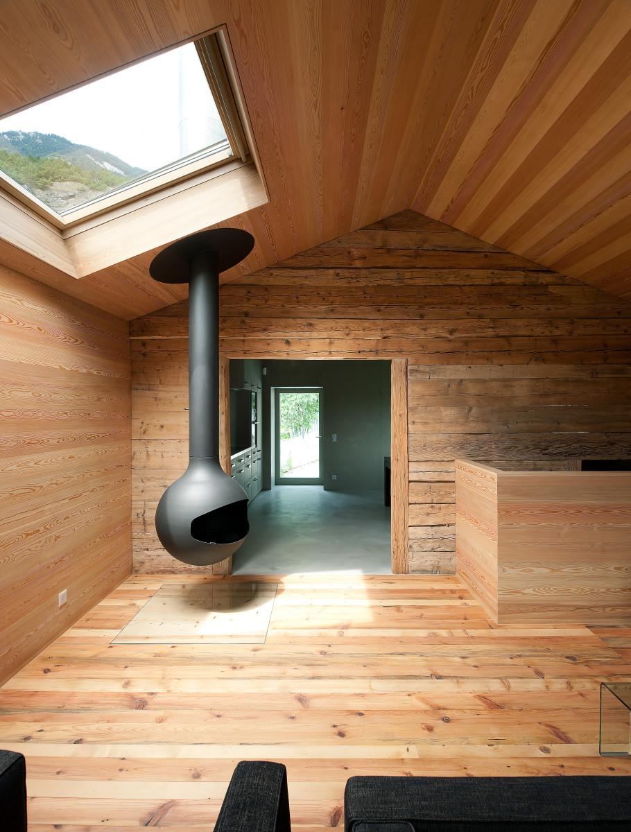 Traumhäuser in den Alpen | Callwey Architekturbuch