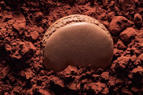macaron schokolade rezeptbuch