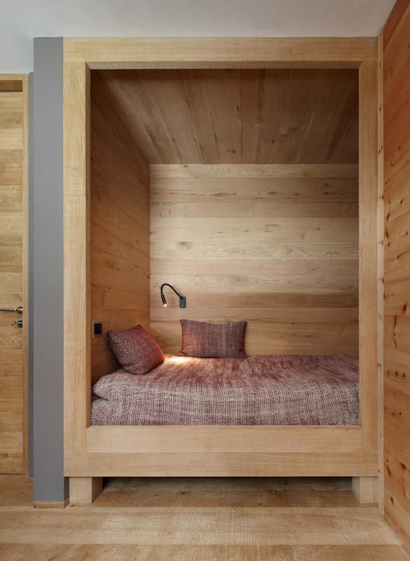 Schlafzimmer Holz Armando Ruinelli