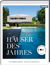 Häuser des Jahres 2015 Wettbewerb Callwey Architekturbuch
