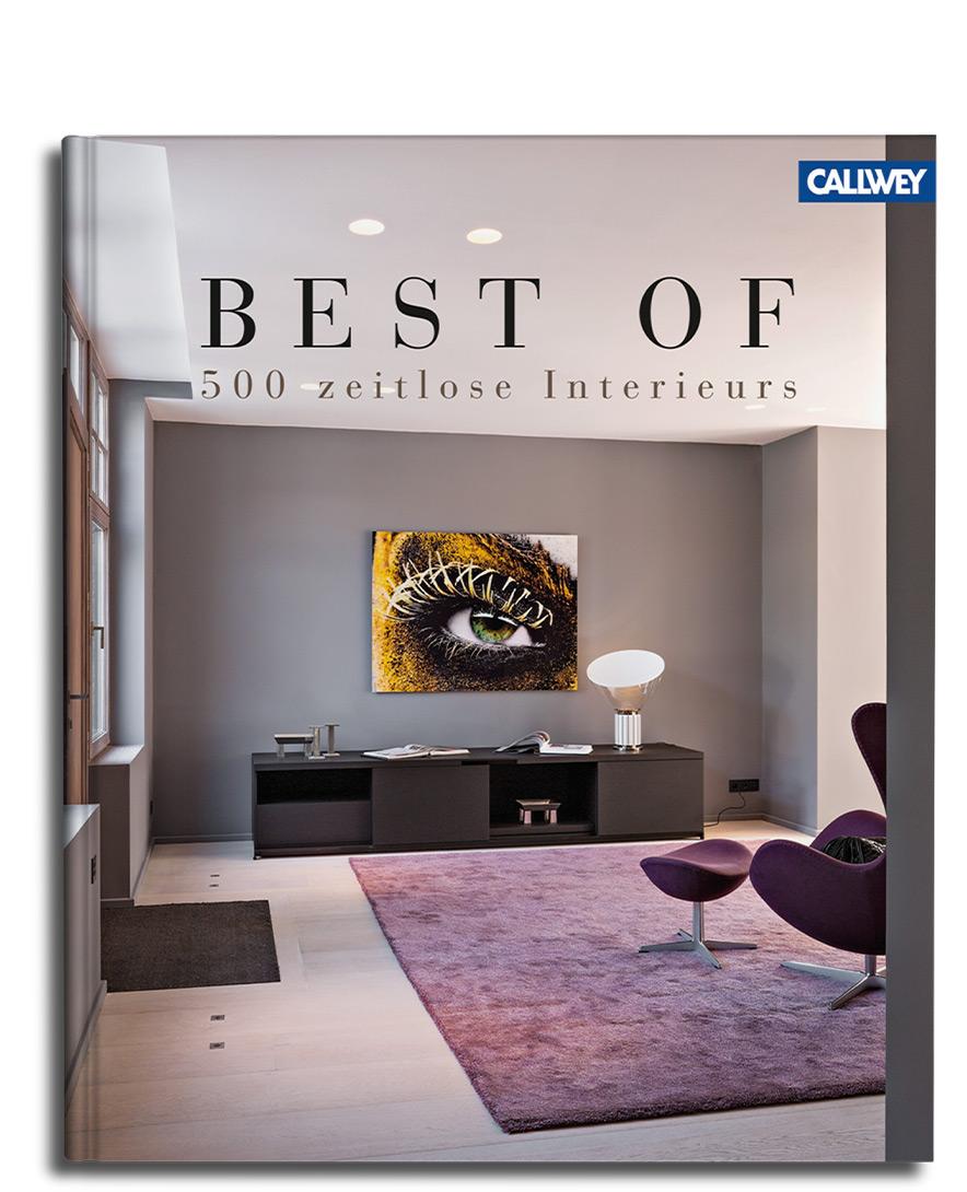 Best of   21 zeitlose Wohnideen  Interior Design   Callwey
