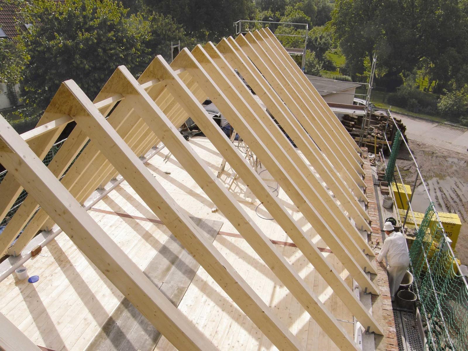 Bauen mit Architekt   Vorteile auf einen Blick