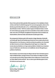 Editorial_MalerTECHNIK Ordner_2