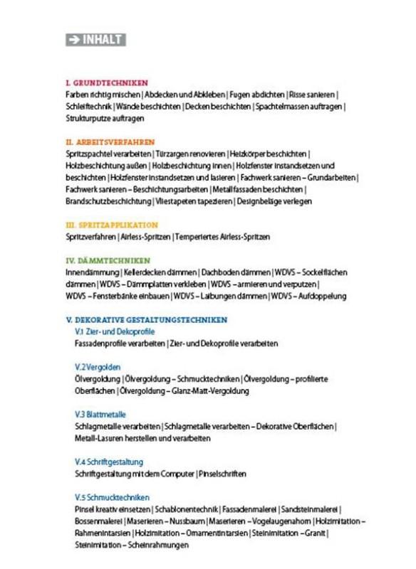 Inhalt_MalerTECHNIK Ordner_2