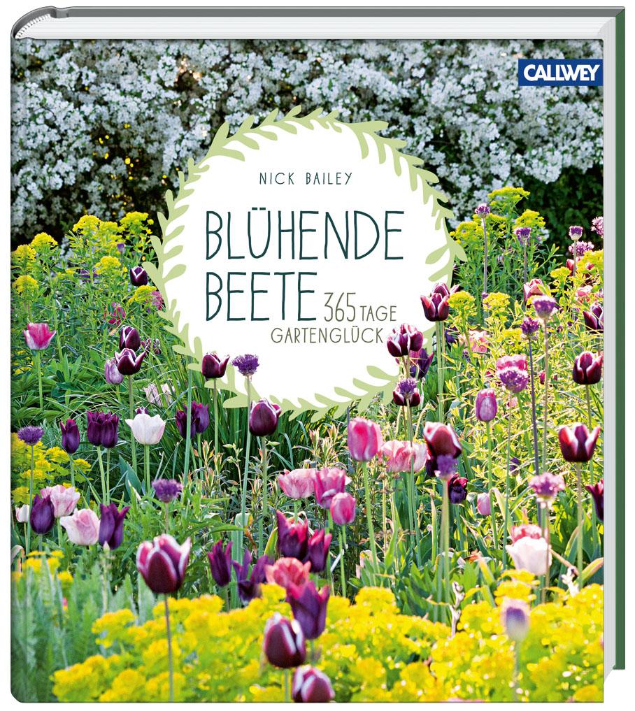 Blühende Beete Frühjahrsprogramm 2016