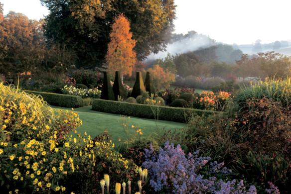 Clive Nichols Garten