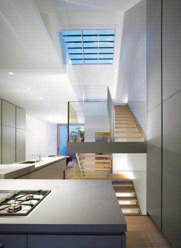 Bächlemeid Architekten Häuser des Jahres 2016 Innenansicht