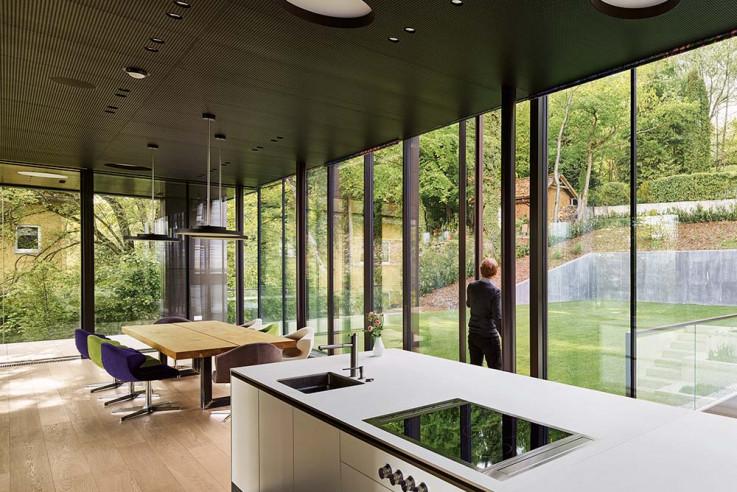 archinauten Häuser des Jahres 2016 Innenansicht