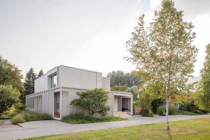 Markus Schietsch Architekten Häuser des Jahres 2016 Aussenansicht