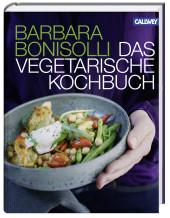 Buchcover Barbara Bonisolli Das Vegetarische Kochbuch