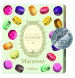 Macarons Buch Callwey Rezeptbücher