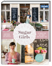 Callwey Wohnbuch SugarGirls die schönsten Cafés