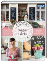 Sugar Girls Buch Cafe Gründer Ideen