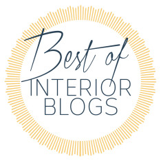 best of interior blogs Logo