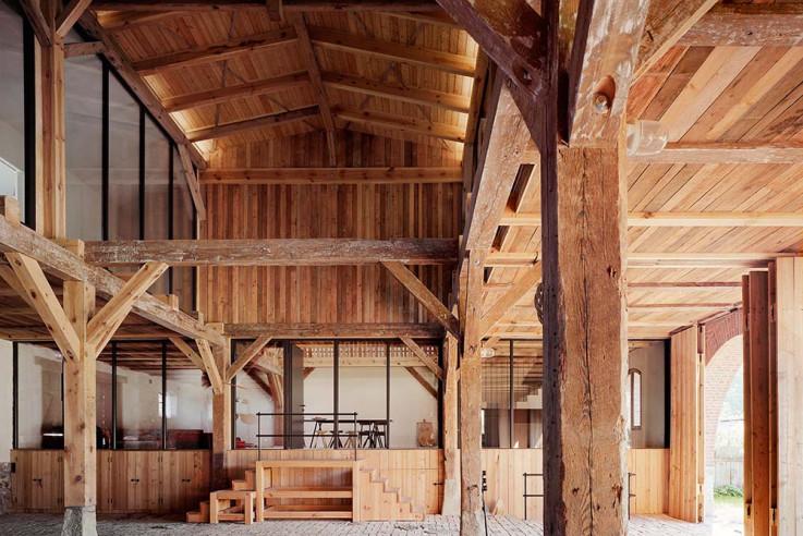 TKA Thomas Kröger Häuser des Jahres 2016 Innenansicht