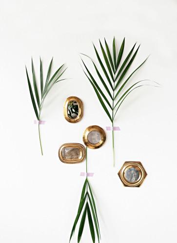 best of interior blogs wohnideen wandgestaltung pflanzen