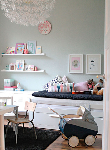 best of interior blogs wohnideen kinderzimmer pastel