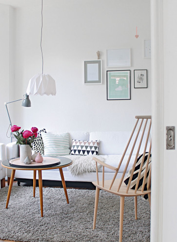 best of interior blogs wohnzimmer skandinavien