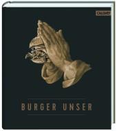 Burger Unser - Burger Kochbuch