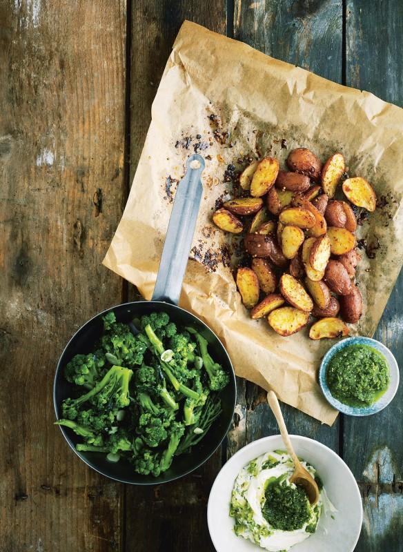 callwey-bonisolli-vegetarisch-brokkoli-mit-jungen-ofenkartoffeln