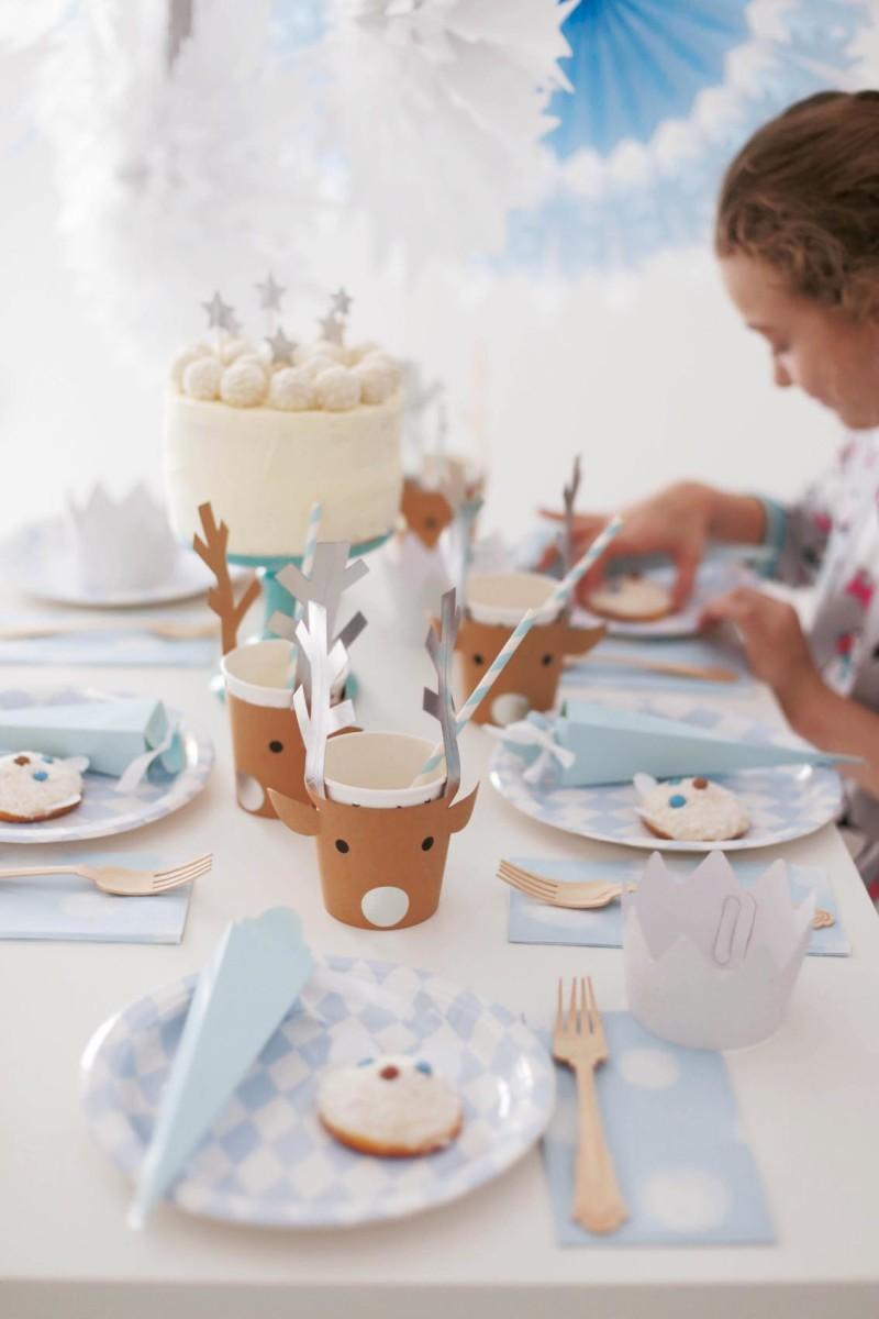Fraulein Klein Feiert Mit Kindern Buch Kindergeburtstag Ideen