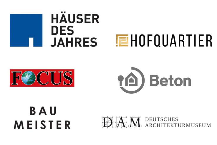 Häuser des Jahres 2016 Medienpartner Sponsoren