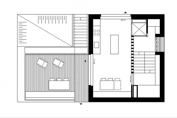 Juri Toy Einfamilienhaus Grundrissatlas Grundriss Erdgeschoss