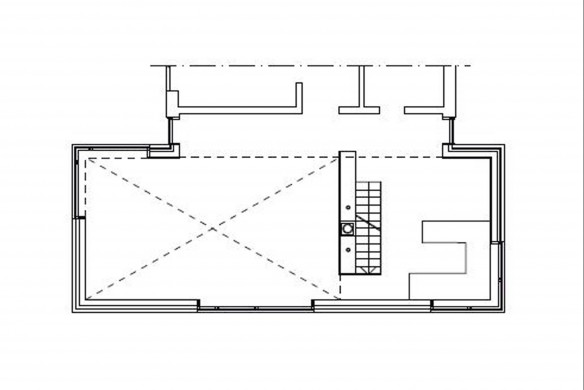 Schmalohr Einfamilienhaus Grundrissatlas Grundriss Erdgeschoss