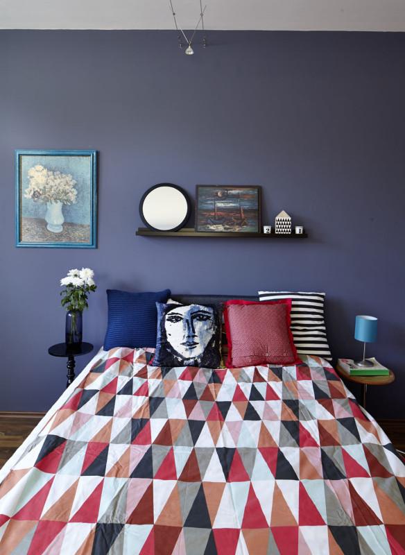 Wohnideen Bett
