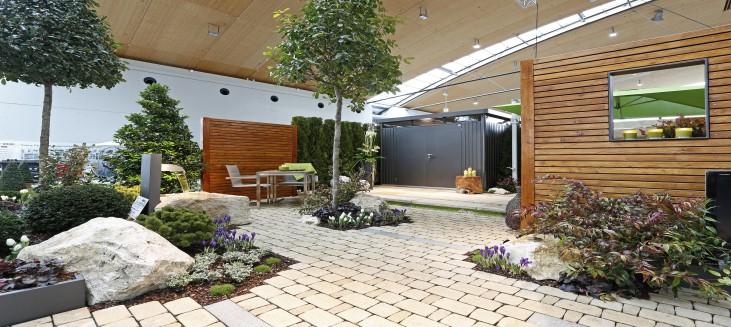 Gartenfestivals callwey for Gartengestaltung 2016