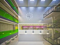 BDIA Handbuch 2016-17 Oberschule Architekturbuero Raum und Bau