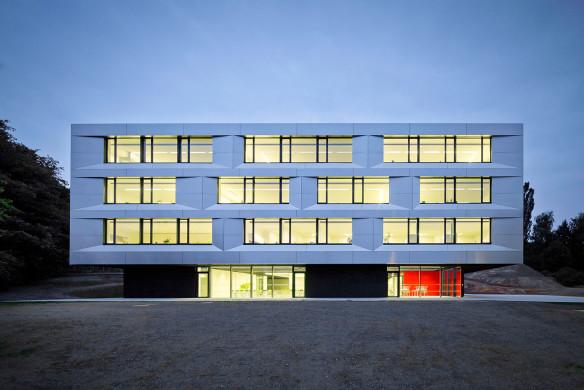BDIA Handbuch 2016-17 Oberschule Architekturbüro Raum und Bau Silberpfeil