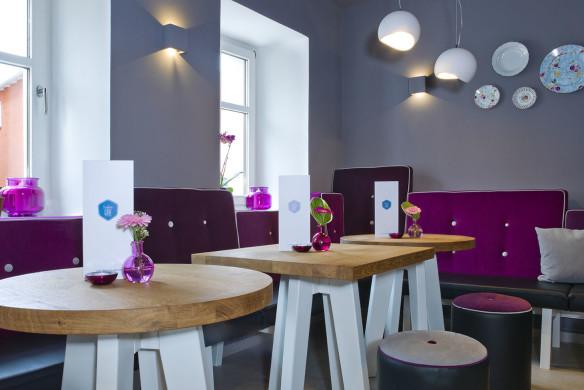 BDIA Handbuch 2016-17 Siimple dem Franz sein Fraeulein Café