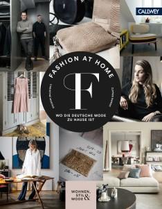 Fashion at Home Christine Mortag Daniel Braatz Stylingtips