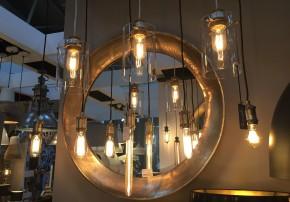 TrendSet Messe Interior Design Lights