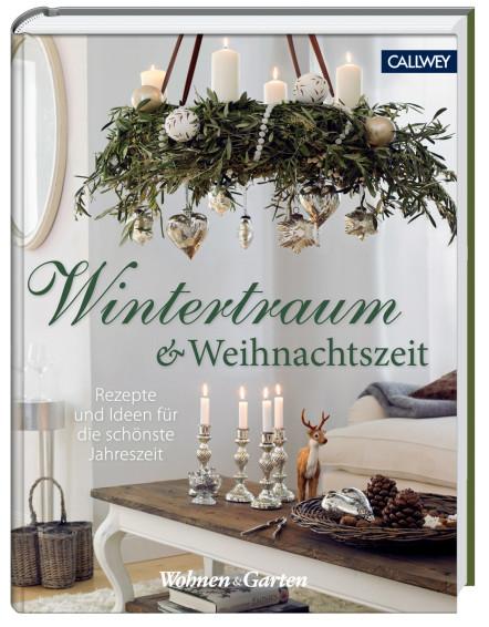 Wintertraum und Weihnachtszeit