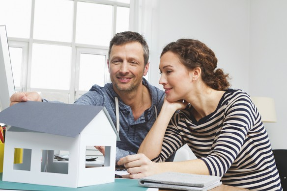 Wir planen und bauen unser Haus Ratgeber Hausbau Familie