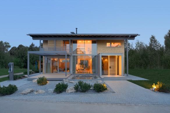 Wir planen und bauen unser Haus Ratgeber Hausbau Fertighaus