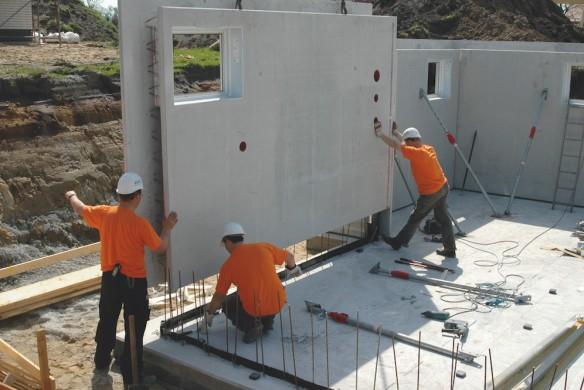 Wir planen und bauen unser Haus Ratgeber Hausbau Fundament