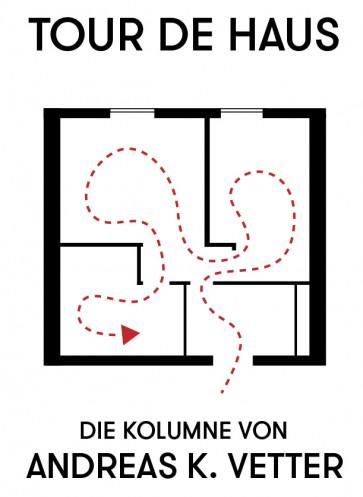 Wohnarchitektur Kolumne Andreas Vetter Callwey Autor