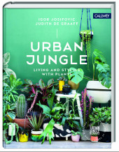 Urban Jungle Igor Josifovic Judith de Graaff