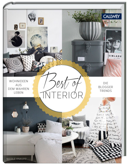 wohnideen und lifestyle 2016, best of interior - callwey, Design ideen