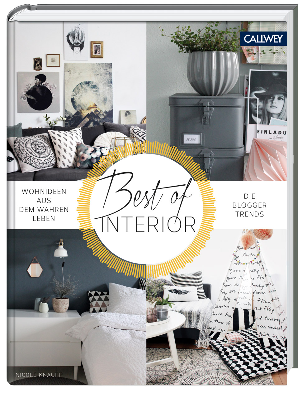 best of interior callwey. Black Bedroom Furniture Sets. Home Design Ideas