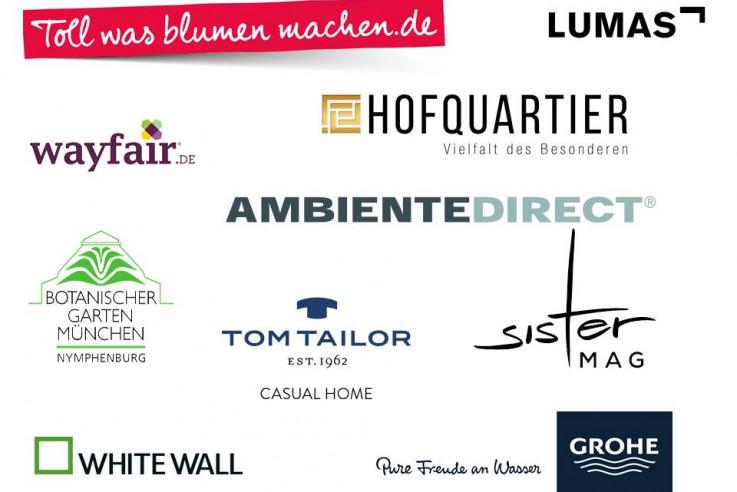 Sponsoren BOIBA mit Hofquatier